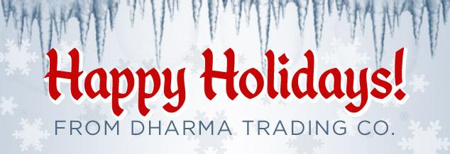 Coupon dharma trading company