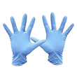 Nitrile Non-Powdered Gloves