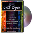Simple Silk Dyes DVD