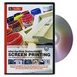 Speedball Screen Printing Instructional DVD