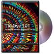 Tie-Dye 101 DVD