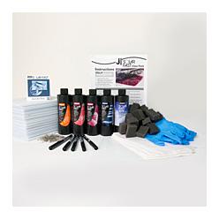 jacquard tie dye kit instructions