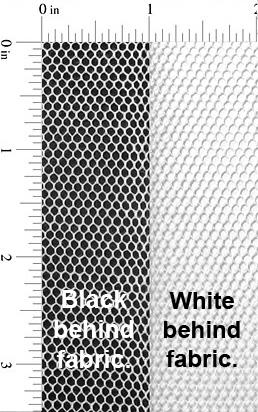 Cotton Net Fabric 48 Quot