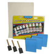 Stamping Kits and Starter Sets
