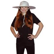 Silk Folding Sun Hat