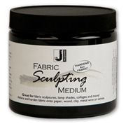 Jacquard Fabric Sculpting Medium