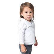 Infant California Fleece Zip Hoodie (Unisex)