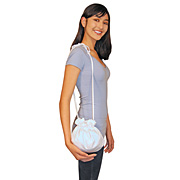 Drawstring Pouch Purse