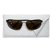 Cotton Eyeglass Case