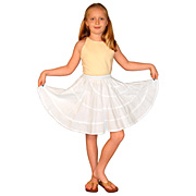 Gypsy Swirl Skirt