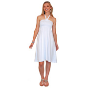 Women's Smocked Sundress