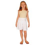 Girls Culotte Skirt