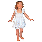 Infant Fairy Romper