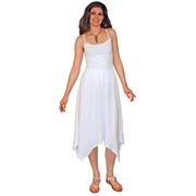 Simple Asymmetric Skirt