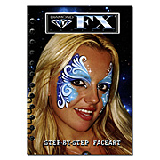 Body Art and Stenciling Books & DVDs