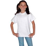 Hanes Youth 5.2 oz. ComfortSoft T-Shirts