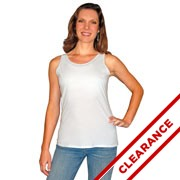 Light Jersey Tank Top