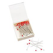 Clover Silk Pins