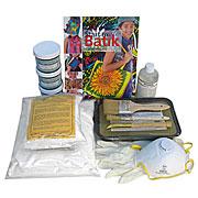 Procion Deluxe Batik Starter Set