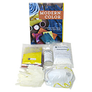 Modern Color - Dyeing Fabric for Modern Quilts Kits
