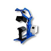 Geo Knight Cap Press 4x7