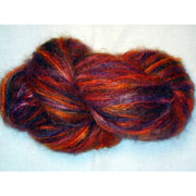 Acid Dyed Yarn