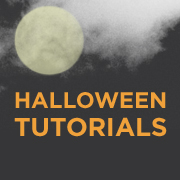 Halloween Tutorials