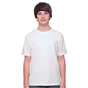 Organic/Fair Trade Youth T-Shirt
