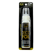 iCraft Deco Foil Glue - 2 oz.