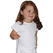 Infants & Toddlers Short Sleeve Tops