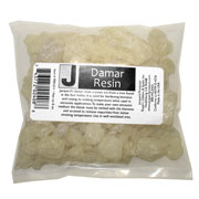 Damar Resin 8 oz.