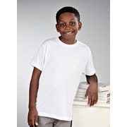 Youth Polyester T-Shirt