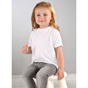 Toddler Polyester T-Shirt