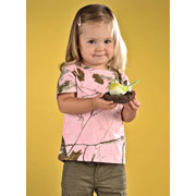 Toddler Realtree T Shirt