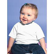 Infant Jersey T-shirt (Infant RTD T-Shirts #INFT)