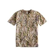 Adult Lynch Traditions Camo T