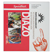 Speedball DIAZO Photo Emulsion Kit