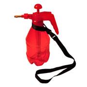 Pressure Sprayer with Nozzle