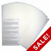 Ink Jet Pro Soft Stretch Transfer Paper