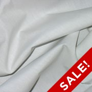 Mercerized Combed Cotton Broadcloth