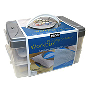 Setacolor Studio Collection Workbox