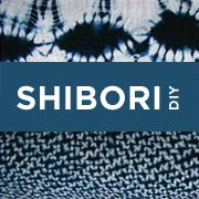 Shibori DIY
