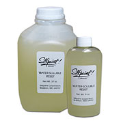 Silkpaint! Water-soluble Resist - Clear