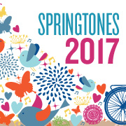 Limited Edition Fiber Reactive SpringTones For 2017