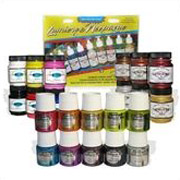 Fabric Painting Starter Sets