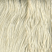 Silk and Ivory Yarn