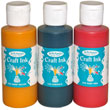 Dr. Martin's Craft Fabric Stamping Ink 2oz. Bottles