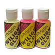 Glow In The Dark Paints 30ml.