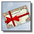 Dharma Gift Certificates
