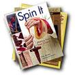 Spinning & Felting Books